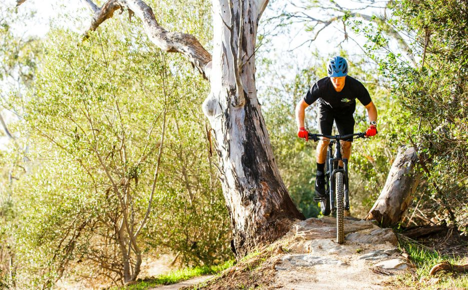 Angaston Mountain Bike Loop | Barossa Valley