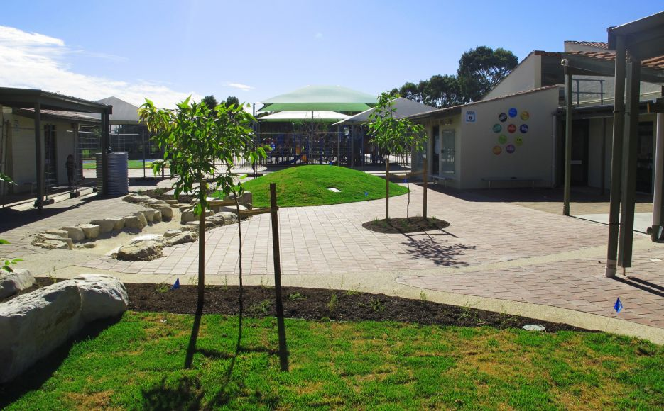 Westport Primary STEM | SA