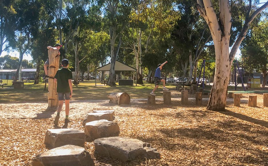 AA Bailey Adventure Playground | Mitcham SA