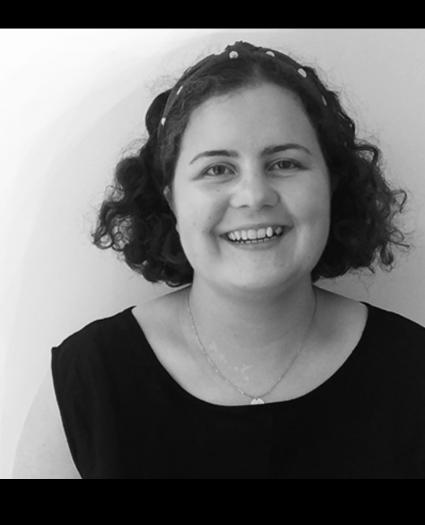 Claire Whittenbury. Graduate Landscape Architect