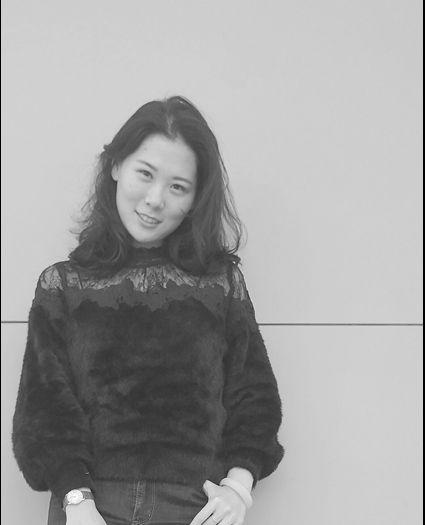 Mia Li. Graduate Landscape Architect